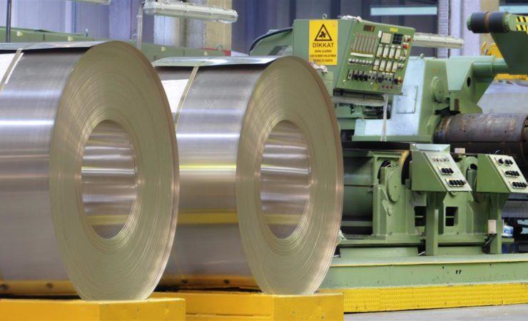 Copper Nickel Strips